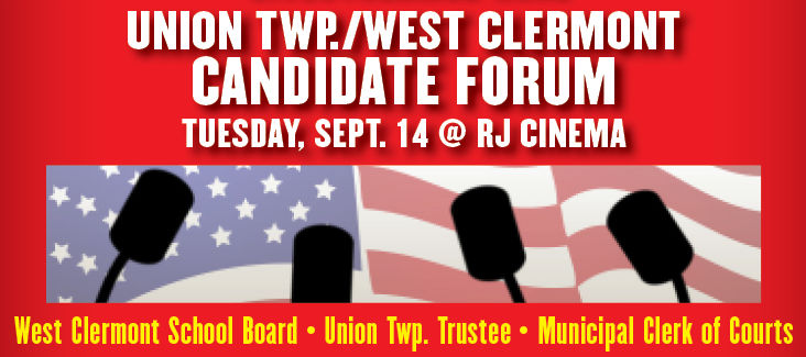 Union Township Candidate Forum 2021